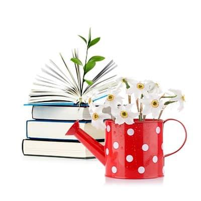 Книги садовода