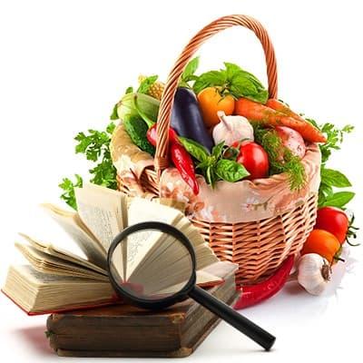 Книги для огородника
