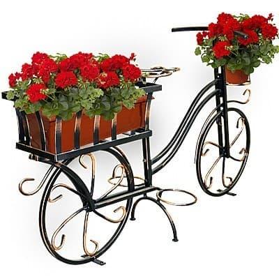 Велосипеды для цветов