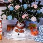 Подставки для елок - залог новогоднего настроения