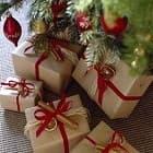 Как упаковать подарки к новому году  оригинально и недорого?