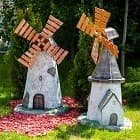 Декоративные мельницы от Hitsad.ru