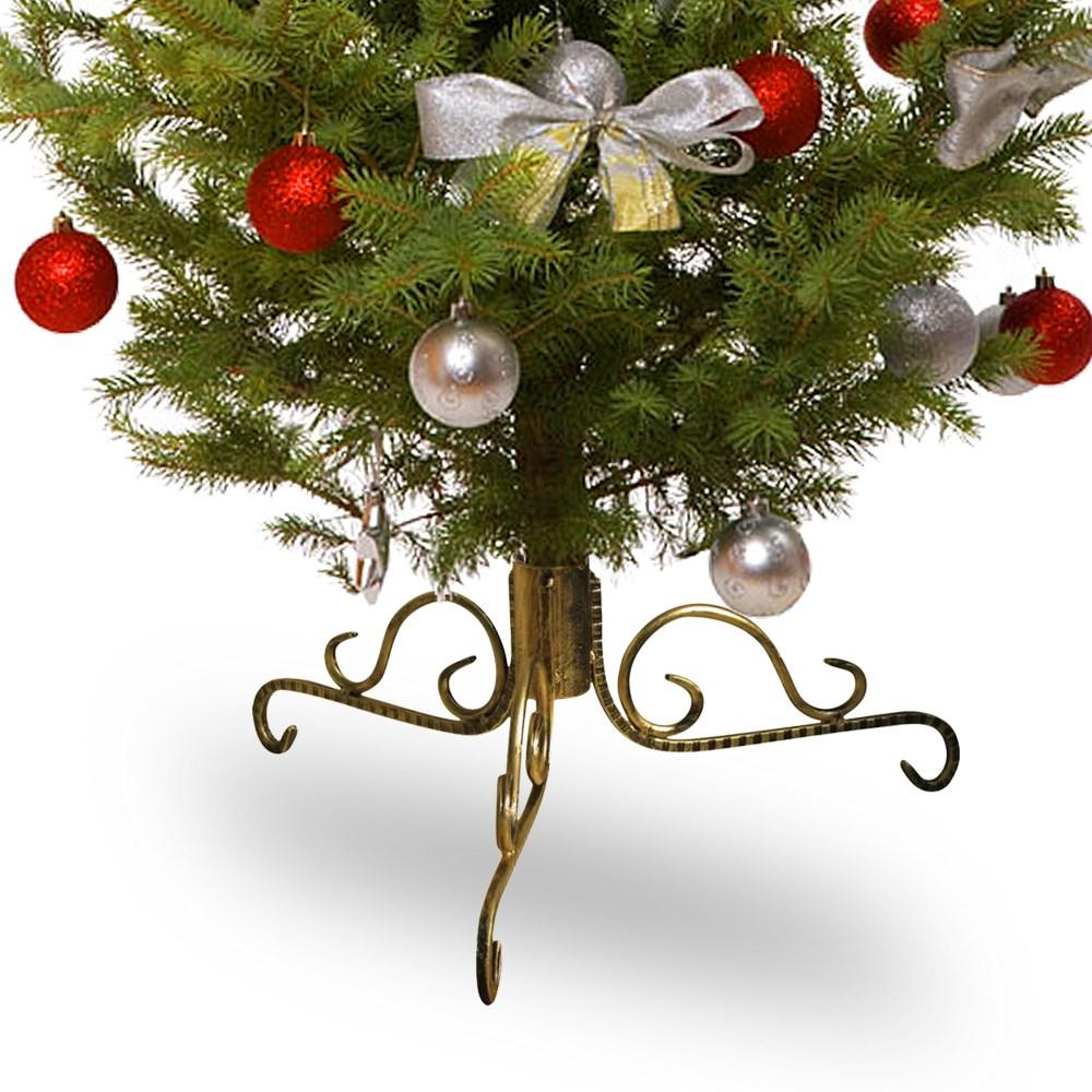 Подставки для елок из металла