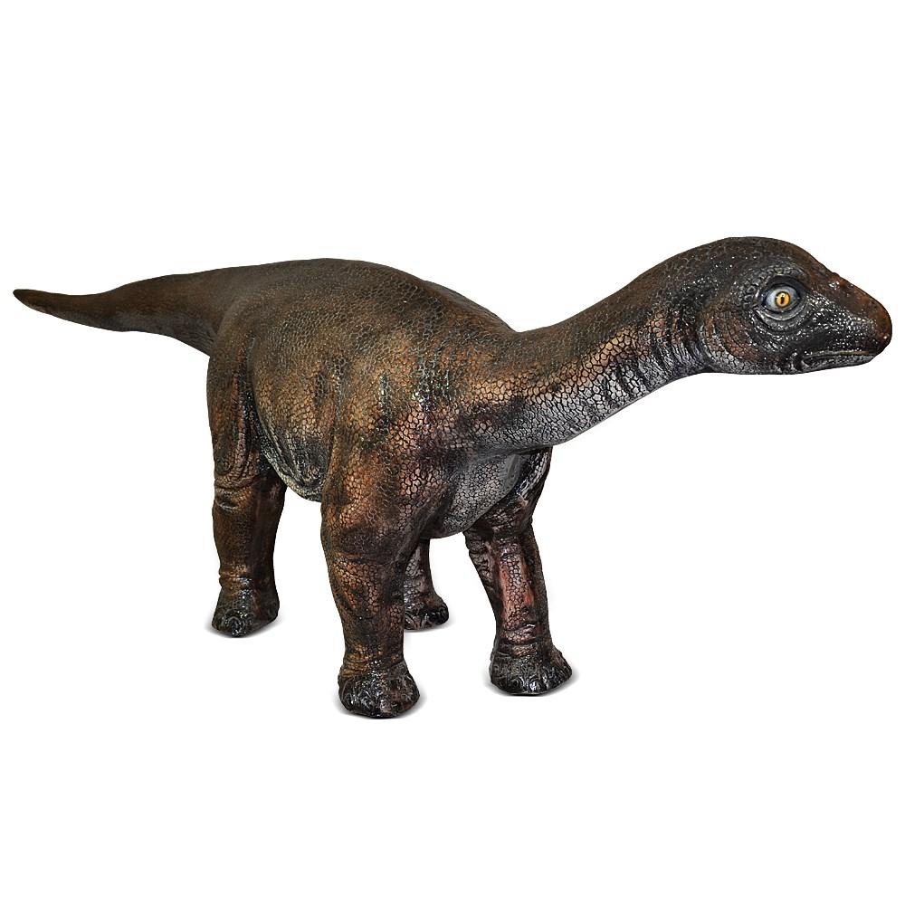 Садовая фигура Брахиозавр