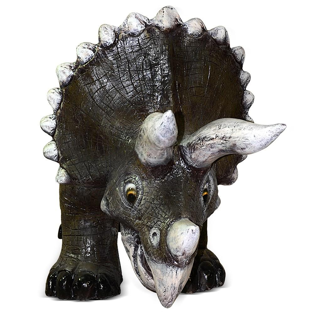 Фигура из стеклопластика Динозавр