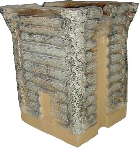 Башня для песочницы