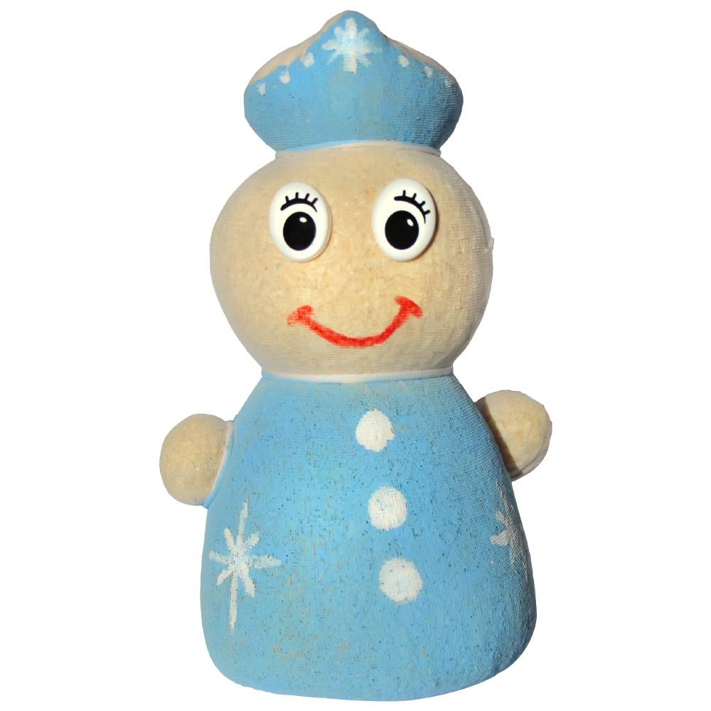 Травянчик снегурочка