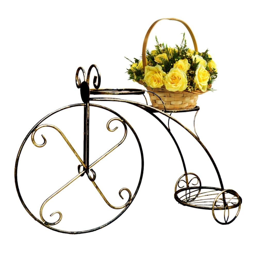 Подставка для цветов Велосипед Саратов