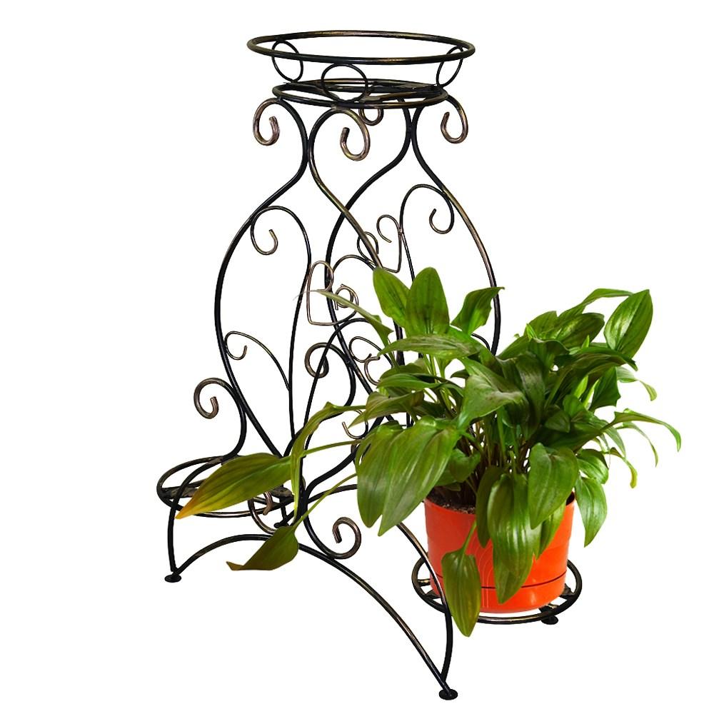 Подставка цветочная цена 1700 руб.