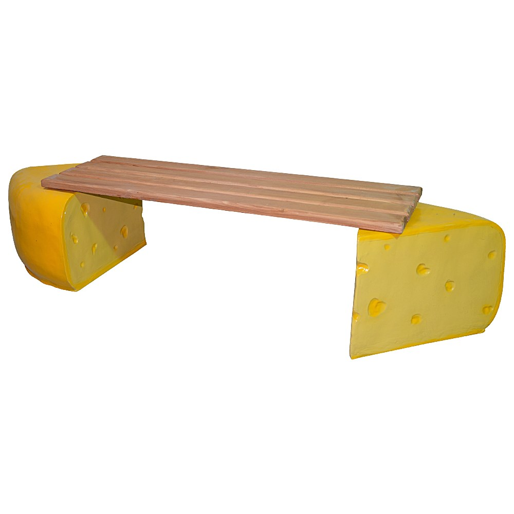 Лавка два куска сыра - фото 13212