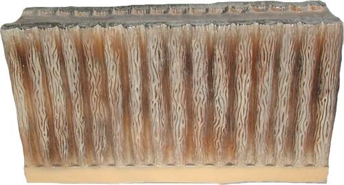 Стена короткая  для песочницы - фото 13370