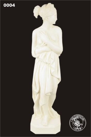 Статуя Девушки - фото 13383