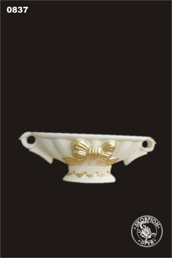Вазон Античная чаша - фото 13528