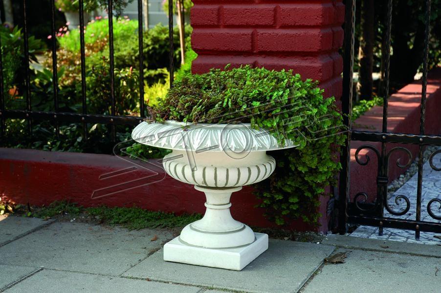 Садовая ваза - фото 13610