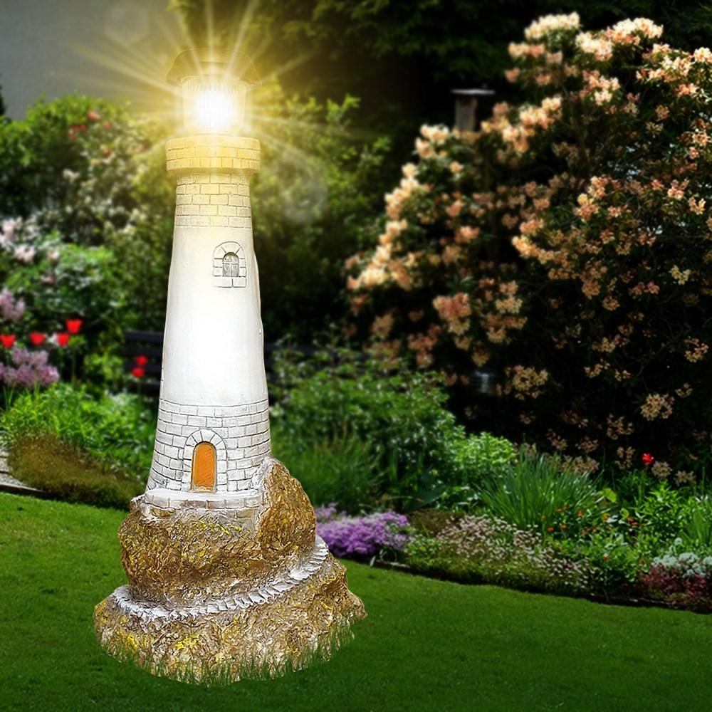Садовый светильник Маяк