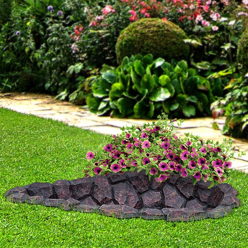 Большой садовый пруд - фото 13930