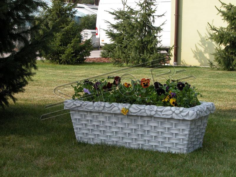 Кашпо для сада - фото 14316