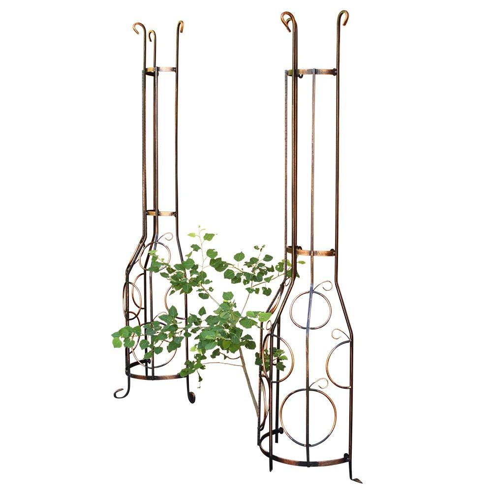 Шпалера для вьющихся растений - фото 14842