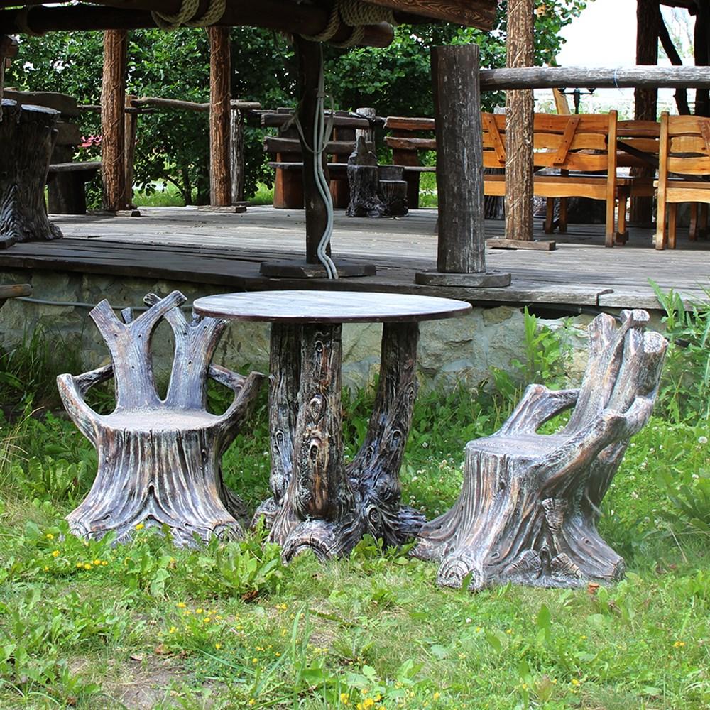 Садовая мебель для детей