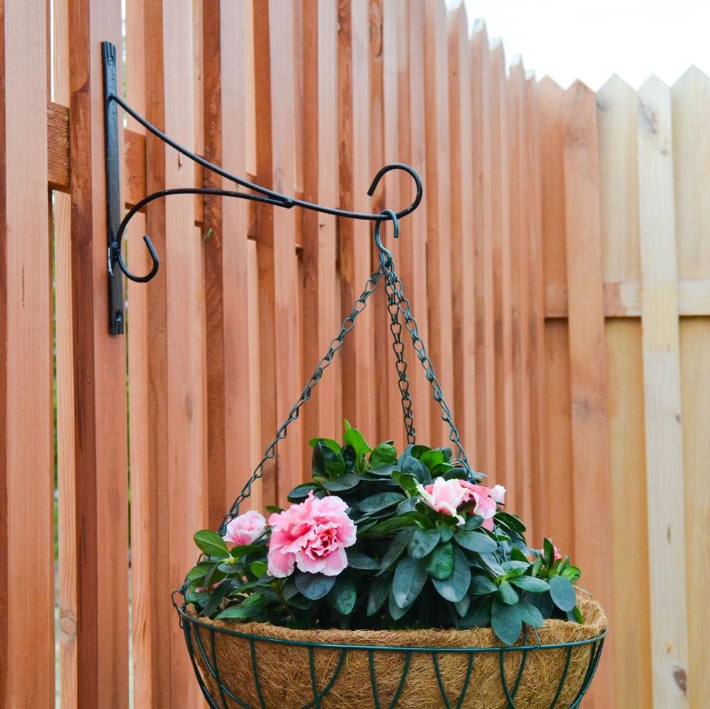 Кронштейн под цветы - фото 15553