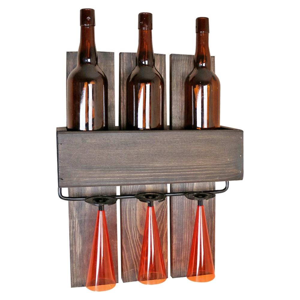 Подставка для бутылок вина