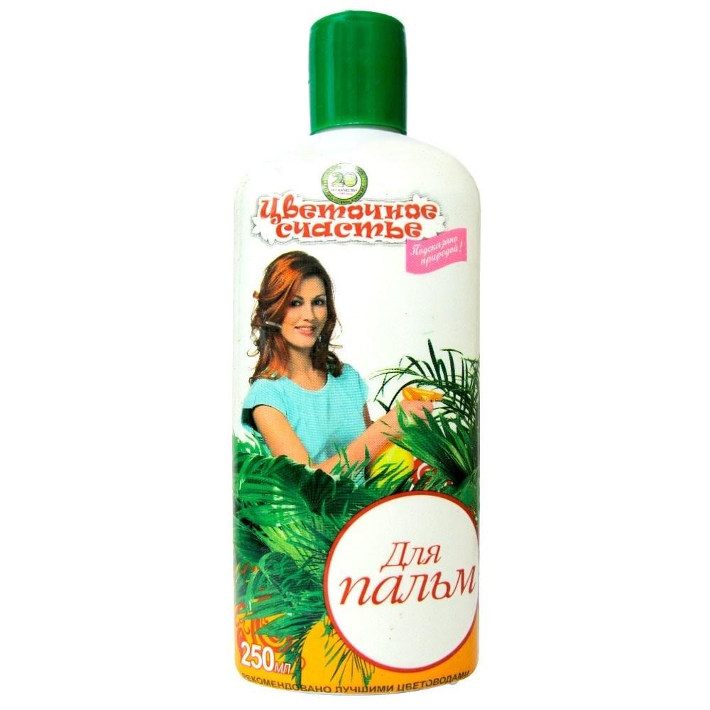 Удобрение для пальм