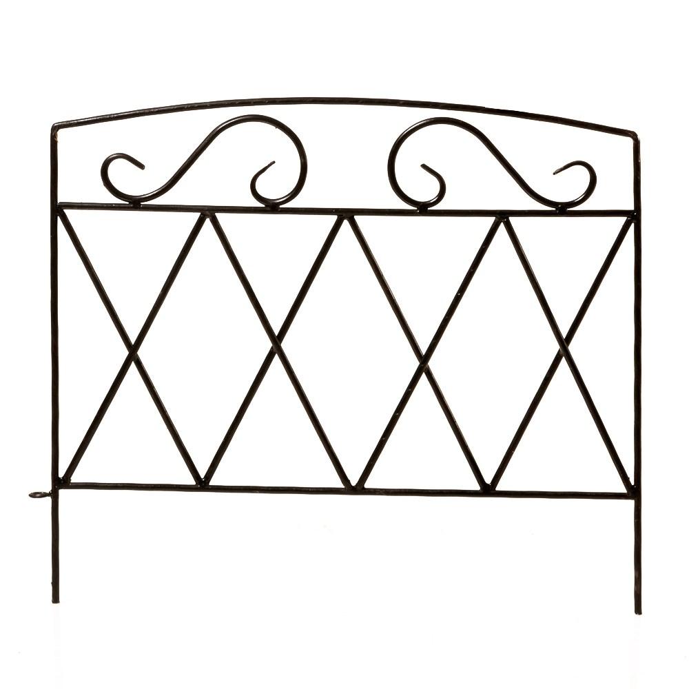Заборчик декоравтиный