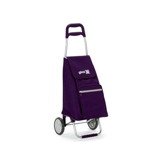 Компактная хозяйственная сумка на колесах не дорого