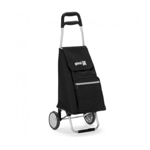 Вместительная сумка тележка для транспортировки продуктов