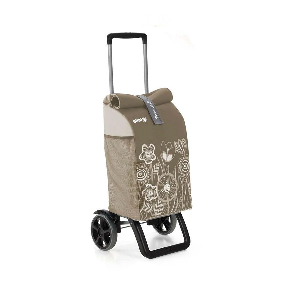 Хозяйственная сумка на колесиках не дорого