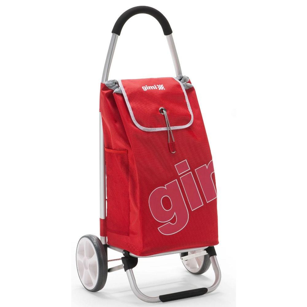 Водонепроницаемая хозяйственная сумка на колесиках