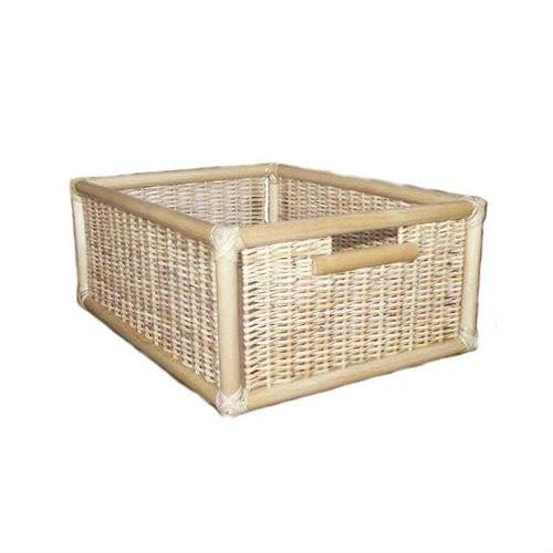 Ящик из ротанга - фото 25949
