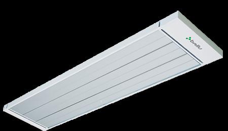 Электрический обогреватель Ballu