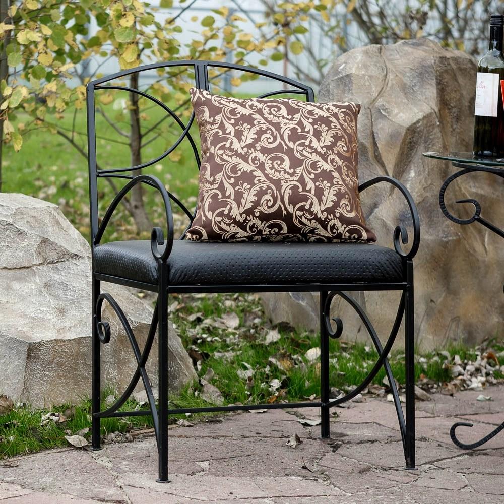 Кресло для дачи фото