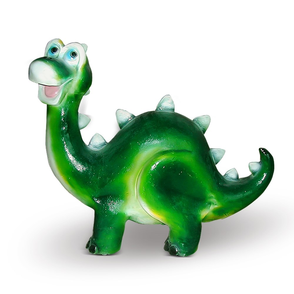 Фигурка динозавра Счастливчик