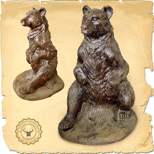Медведица большая