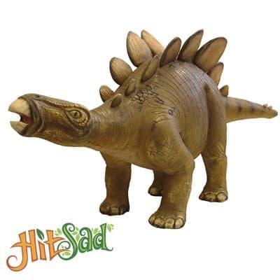 Динозавр большой