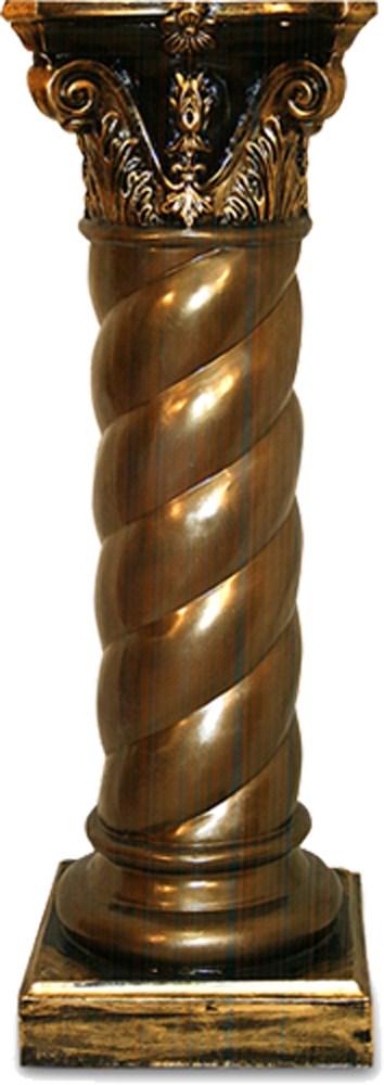 Декоративная колонна F03011 B