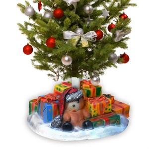 Подставка для елки Подарки