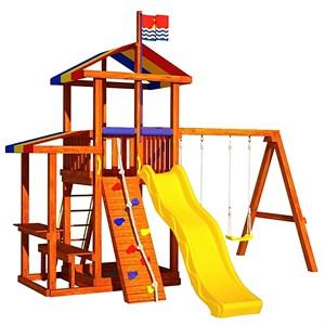 Детский игровой комплекс Кирибати
