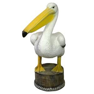 Садовая фигура Пеликан U07589