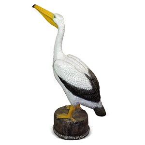 Садовая фигура Пеликан U07583