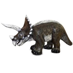 Большая фигуры динозавра