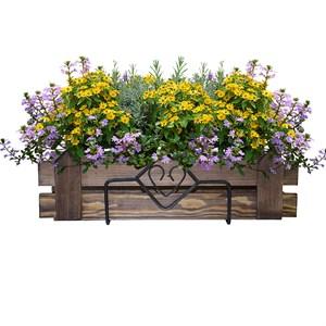 Кронштейн для цветов на балкон 51-024