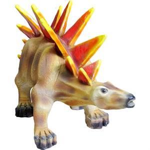 Садово-парковая фигура динозавр Стегозавр