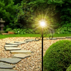 Опора для растений Солнышко