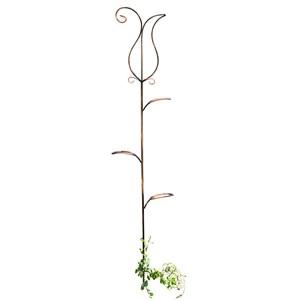 Шпалера для растений тюльпан