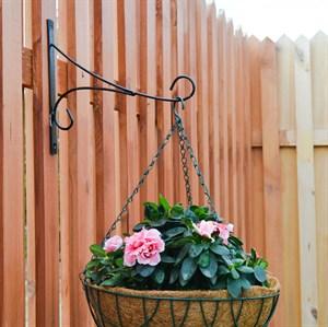 Кронштейн под цветы