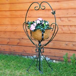 Подставка садовая для цветов за 2340 руб.