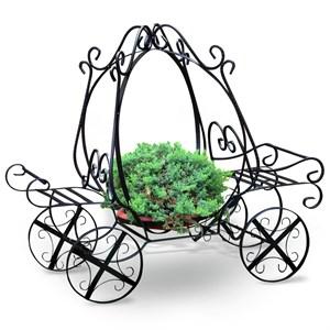 Цветочница уличная садовая